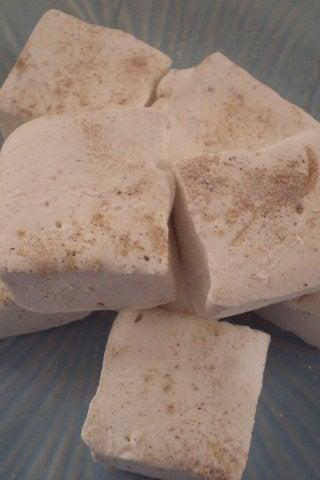 Chinese Five Spice Marshmallows artisan dessert